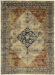 Mohawk Home Providence 90979 84426 Parlin Marigold Closeout Area Rug