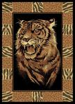 United Weavers Legends 910 03350 Ferocious Closeout Area Rug