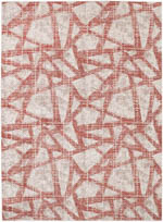 Karastan Expressions 91673 20048 Solstice Ginger by Scott Living Area Rug