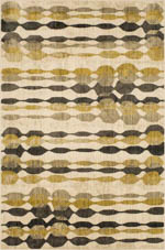 Karastan Expressions 91821 90121 Acoustic Onyx by Scott Living Area Rug