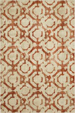 Karastan Expressions 91823 20048 Motif Ginger by Scott Living Area Rug