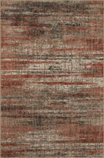 Karastan Expressions 91826 20048 Craquelure Ginger by Scott Living Area Rug