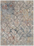 Karastan Soiree 91962 90116 La Brea Grey Area Rug