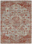 Karastan Soiree 91963 97031 Kamo Rose Gold Area Rug