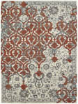 Karastan Soiree 91968 90116 Bellini Grey Area Rug