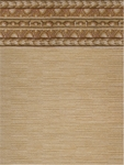 Ashton 92 - 920F BEIGE - Nourison offers an extraordinary selection of premium broadloom, roll runners, and custom rugs.