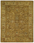 Capel Velvet 9213-120 Mirza Gold Finch Closeout Area Rug