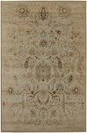 Mohawk Home Serenity 9276-84035 Sentiment Butter Pecan Closeout Area Rug