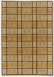Couristan Pokhara 9375/1070 Banyan/Chestnut Closeout Area Rug