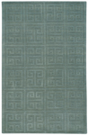 Capel Gallery 9408-230 Key Seafoam Area Rug