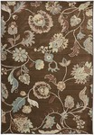 Mohawk Home Serenity 9548-87018 Sol Star Bison Closeout Area Rug