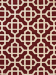 United Weavers Visions 970 20230 Orison Red Closeout Area Rug