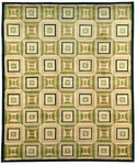 Bashian Tribeca A134 P228 Matrix Beige Closeout Area Rug