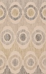 Dalyn Ambiance AB243 Linen Closeout Area Rug