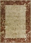 Loloi Ambrose AM-04 Beige/Rust Closeout Area Rug
