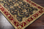 Surya Anastacia ANA-8402 Mint Green Closeout Area Rug - Fall 2010