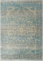 Loloi Anastasia AF-10 Light Blue / Mist Area Rug