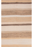 Jaipur Andy AND01 Pueblo Whisper White & Latte Closeout Area Rug