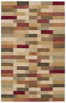 Nourison Aspects AP02 MTC Multi Closeout Area Rug