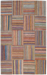 Nourison Aspects AP03 MTC Multi Closeout Area Rug