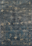 Dalyn Antiquity AQ1 Charcoal Closeout Area Rug