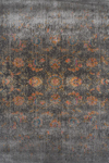 Dalyn Antiquity AQ530 Charcoal Closeout Area Rug