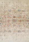 Dalyn Antiquity AQ530 Ivory Closeout Area Rug