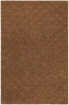 Surya Artist Studio ART-212 Brown Closeout Area Rug - Spring 2011