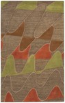 Surya Artist Studio ART-93 Multi Closeout Area Rug
