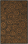 Surya Artist Studio ART-97 Brown Closeout Area Rug