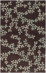 Surya Artist Studio ART-197 Brown Closeout Area Rug - Fall 2009