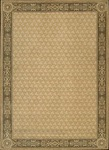 Nourison Ashton House AS05 GLD Gold Closeout Area Rug
