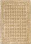 Nourison Ashton House AS06 BGE Beige Closeout Area Rug