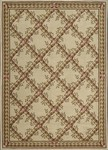 Nourison Ashton House AS09 BGE Beige Closeout Area Rug