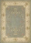 Nourison Ashton House AS36 SKY Sky Closeout Area Rug