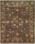 Allara Atalaya TY-1001 French Roast Area Rug
