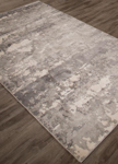 Jaipur Aston ATO03 Perry Neutral Gray & Pelican Closeout Area Rug