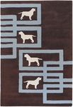 Chandra Avalisa AVL6112 Closeout Area Rug