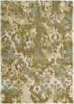 Feizy Abbey 3323F Moss Closeout Area Rug