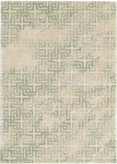 Feizy Abbey 3325F Ice Closeout Area Rug
