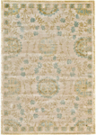 Feizy Abbey 3327F Celadon Closeout Area Rug