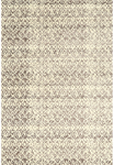 Feizy Azeri III 3840R Cream/Grey Area Rug