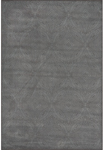 Feizy Azeri IV 3841F Dark Grey Closeout Area Rug