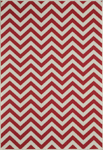 Momeni Baja BAJ-9 Red Closeout Area Rug