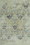 Dalyn Beckham BC1244 Ivory Closeout Area Rug