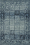 Dalyn Beckham BC1544 Sky Blue Closeout Area Rug