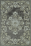 Dalyn Beckham BC185 Grey Closeout Area Rug
