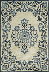 Dalyn Beckham BC185 Ivory Closeout Area Rug