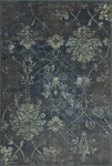 Dalyn Beckham BC2161 Grey Closeout Area Rug