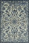 Dalyn Beckham BC104 Ivory Closeout Area Rug